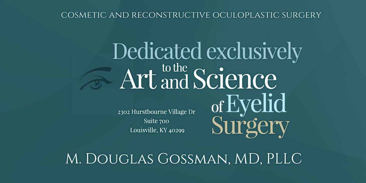 Dr. Gossman, Louisville KY